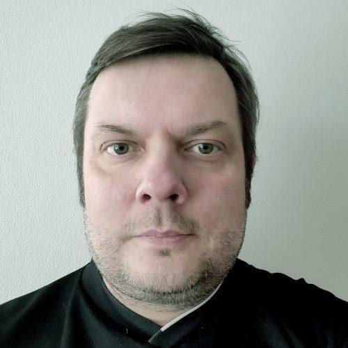 Ivo Dobkevitsch